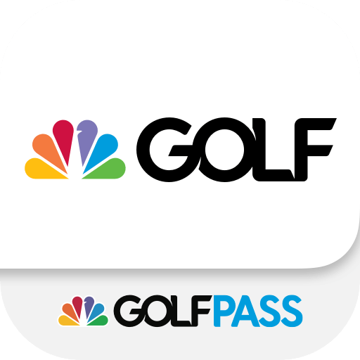 Golf Channel app icon